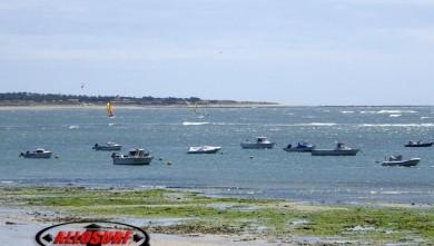 Wind report FR, Les Huttes - Trois Pierres (17) du 2007-08-06 16:00:00