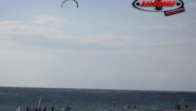 Wind report FR, Les Huttes - Trois Pierres (17) du 2007-08-08 16:00:00