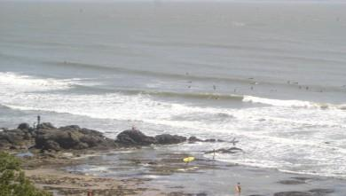 Surf report FR, Grand-Traict (44) du 2007-08-16 15:00:00