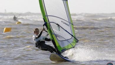 Wind report FR, Le Touquet (62) du 2007-07-20 14:00:00