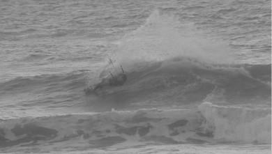 Wind report FR, Le Porge (33) du 2007-08-30 18:00:00