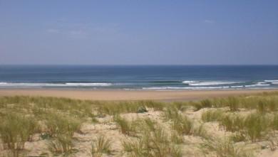 Surf report FR, Le Truc vert (33) du 2007-09-04 14:00:00