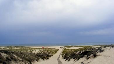 Surf report FR, La Salie (33) du 2007-09-29 18:00:00