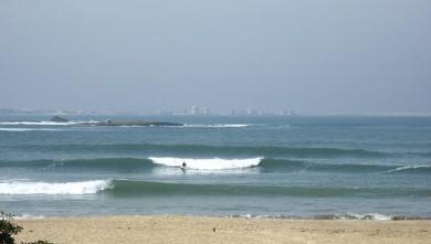 Surf report MA, Dracula (MA) du 2007-10-08 10:00:00