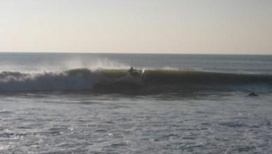 Surf report FR, Bud Bud (85) du 2007-10-13 14:00:00