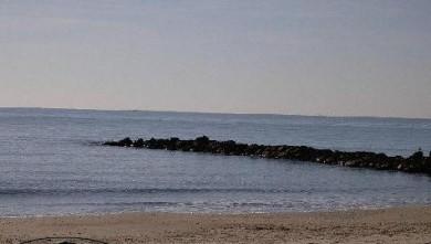 Surf report FR, Palavas-les-Flots - Rive Droite (34) du 2007-11-08 12:00:00