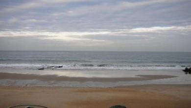 Surf report FR, Anglet VVF (64) du 2007-11-09 12:00:00