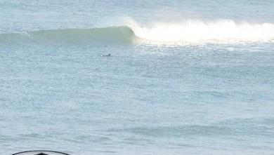 Surf report FR, Bidart Centre (64) du 2007-11-09 12:00:00