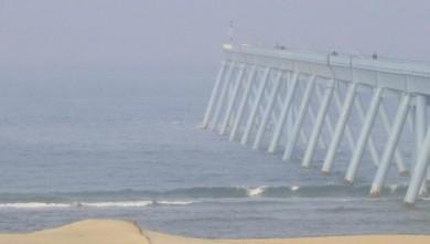 Surf report FR, Biscarrosse Plage (40) du 2007-09-15 12:00:00