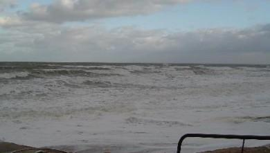 Surf report FR, Le Menhir (14) du 2007-11-09 12:00:00