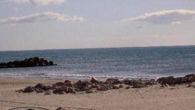 Surf report FR, Palavas-les-Flots - Rive Droite (34) du 2007-11-09 12:00:00