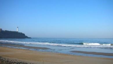 Surf report FR, Anglet VVF (64) du 2007-11-10 12:00:00