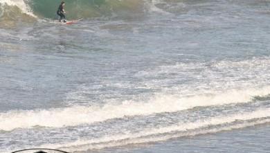 Surf report FR, Bidart Centre (64) du 2007-11-10 12:00:00