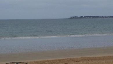 Surf report FR, Pornichet (44) du 2007-11-10 12:00:00