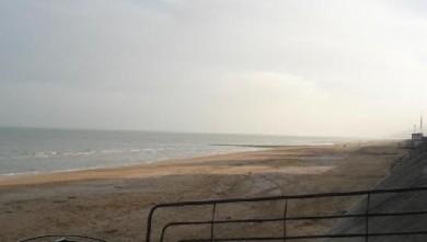 Surf report FR, Le Menhir (14) du 2007-10-13 12:00:00