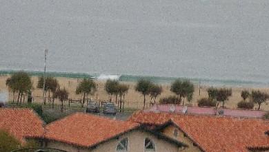 Surf report FR, Anglet Sables d'Or (64) du 2007-11-12 12:00:00