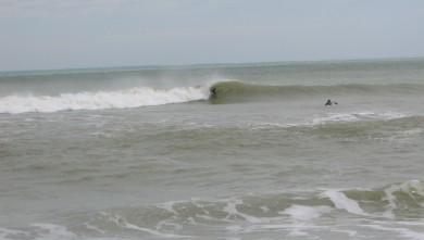 wave report FR, Les Boulassiers (17) du 2007-05-08 14:00:00