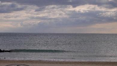 Surf report FR, Palavas-les-Flots - Rive Droite (34) du 2007-11-12 12:00:00