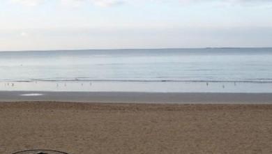 Surf report FR, Pornichet (44) du 2007-11-13 12:00:00