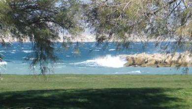 Surf report FR, Le Prado (13) du 2007-11-14 12:00:00