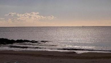 Surf report FR, Palavas-les-Flots - Rive Droite (34) du 2007-11-14 12:00:00