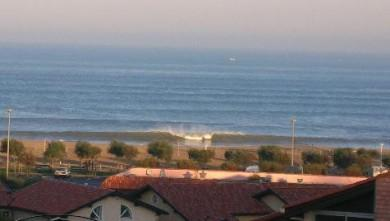 Surf report FR, Anglet Sables d'Or (64) du 2007-10-14 12:00:00