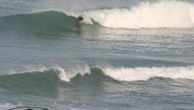 Surf report FR, Bidart Centre (64) du 2007-11-15 12:00:00