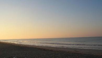 Surf report FR, La Couarde (17) du 2007-11-15 12:00:00