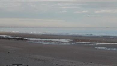 Surf report FR, Le Menhir (14) du 2007-11-15 12:00:00