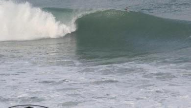 Surf report FR, Bidart Centre (64) du 2007-11-16 12:00:00