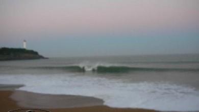 Surf report FR, Anglet VVF (64) du 2007-10-14 12:00:00
