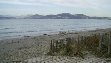 Surf report FR, La Madrague (83) du 2007-11-16 12:00:00