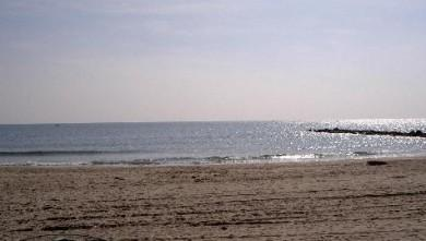 Surf report FR, Palavas-les-Flots - Rive Droite (34) du 2007-11-17 12:00:00