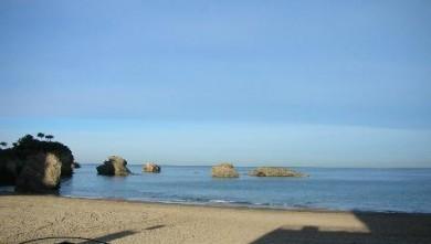 Surf report FR, Biarritz - Grande Plage (64) du 2007-11-18 12:00:00