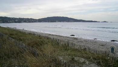 Surf report FR, La Madrague (83) du 2007-11-18 12:00:00
