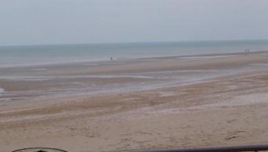 Surf report FR, Le Menhir (14) du 2007-11-18 12:00:00