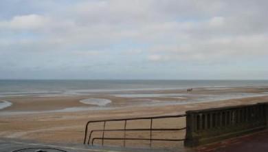 Surf report FR, Le Menhir (14) du 2007-11-19 12:00:00