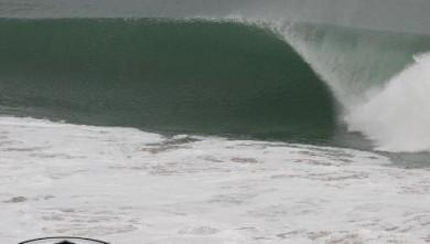 Surf report FR, Bidart Centre (64) du 2007-11-20 12:00:00