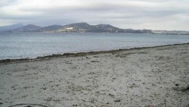 Surf report FR, La Madrague (83) du 2007-11-20 12:00:00