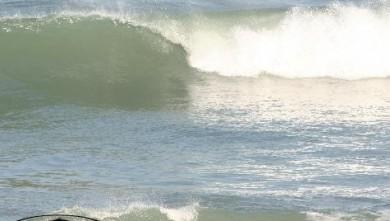 Surf report FR, Bidart Centre (64) du 2007-11-21 12:00:00