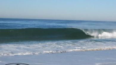 Surf report FR, Hossegor - La Gravière (40) du 2007-11-21 12:00:00