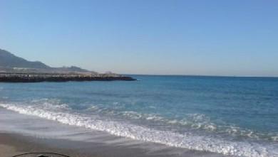 Surf report FR, Le Prado (13) du 2007-11-21 12:00:00