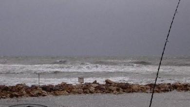 Surf report FR, Palavas-les-Flots - Rive Droite (34) du 2007-11-22 12:00:00