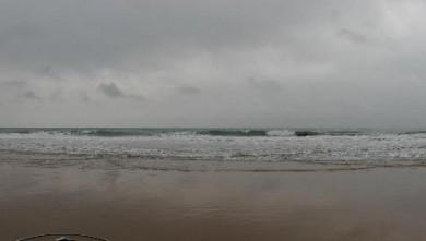 Surf report FR, Bidart Centre (64) du 2007-11-24 12:00:00
