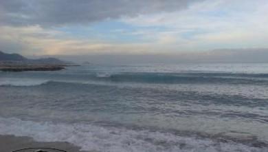 Surf report FR, Le Prado (13) du 2007-11-24 12:00:00