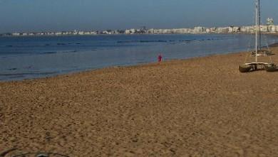 Surf report FR, Pornichet (44) du 2007-11-24 12:00:00