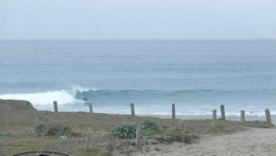Surf report FR, La Torche (29) du 2007-11-26 12:00:00