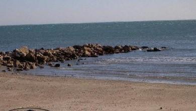 Surf report FR, Palavas-les-Flots - Rive Droite (34) du 2007-11-26 12:00:00
