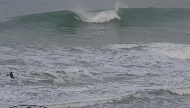 Surf report FR, Bidart Centre (64) du 2007-11-27 12:00:00