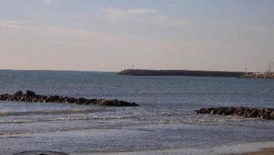 Surf report FR, Palavas-les-Flots - Rive Droite (34) du 2007-11-27 12:00:00